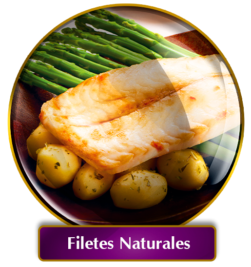 Filetes Naturales